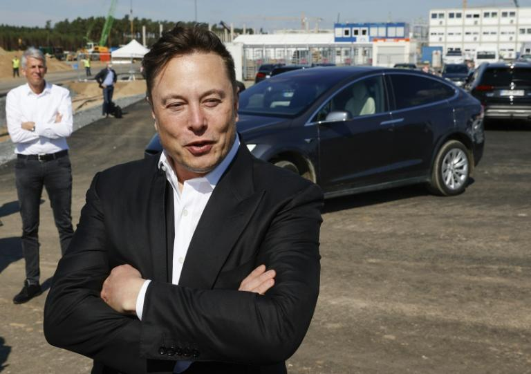 Image result for Elon Musk's Tesla facing another roadblock in form of security malfunction