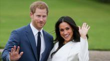 Royal Wedding: Die Traumhochzeit von Harry und Meghan LIVE auf Yahoo