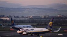 British pilots union calls on Ryanair for mediated talks as strikes loom