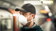 Coronavirus: Should you be wearing a face mask?