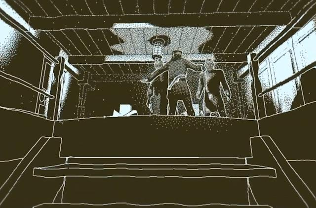 Investigation game 'Return of the Obra Dinn' hits consoles this fall