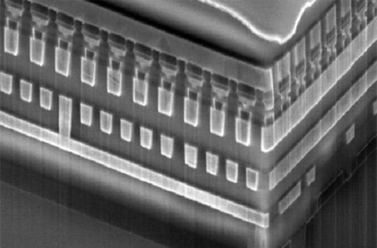 Phase change memory breakthrough could lead to gigahertz-plus data transfers, make SSDs seem pokey