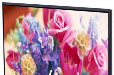 Panasonic and Sumitomo see eye to eye in this OLED game, big screens due in 2010
