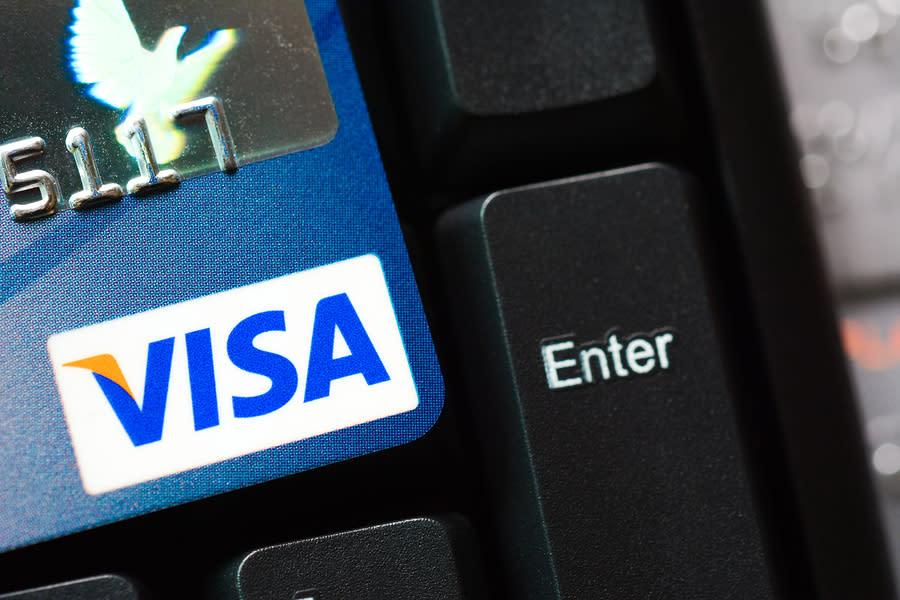 Visa's (V) Q2 Earnings Beat on Increased Business Volumes