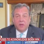 Chris Christie Tears Into Trump's Legal Team: 'A National Embarrassment'
