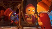 """Les """"Drôles de petites bêtes"""" : Mireille l'Abeille à l'assaut du grand écran"""