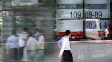 Asia stocks wilt as China weakness dims mood, euro skids
