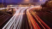"""Lyon: La vitesse sur le """"Périph"""" va passer à 70 km/h"""