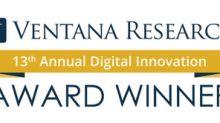 ADP Wins Prestigious Ventana Research Digital Innovation Award for Next Gen HCM Platform