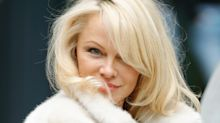 Pamela Anderson begs Kim Kardashian to stop wearing fur