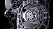 Mazda, il motore rotativo si riscopre range extender