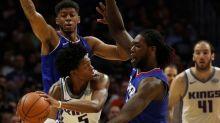 Sacramento Kings guard De'Aaron Fox lists Folsom home for sale