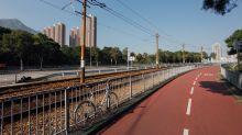 拍拖去哪兒?香港單車旅行隱世美景