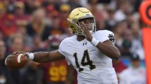 Greg Cosell's NFL draft preview: DeShone Kizer has physical tools that will excite teams