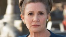 'Star Wars' Braintrust Sets Meeting to Plot Leia's Life After Carrie Fisher's Death