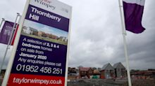 Coronavirus: Taylor Wimpey reports surge of buyers' interest in new homes