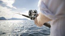 Norwegischer Angler zieht ungewöhnliche Kreatur an Deck
