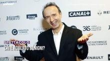 Chi è Roberto Benigni?