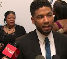 2 Questioned in Jussie Smollett Attack in Custody, Chicago Police Say