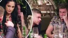 Drama-fuelled MAFS dinner party riddled with editing fails