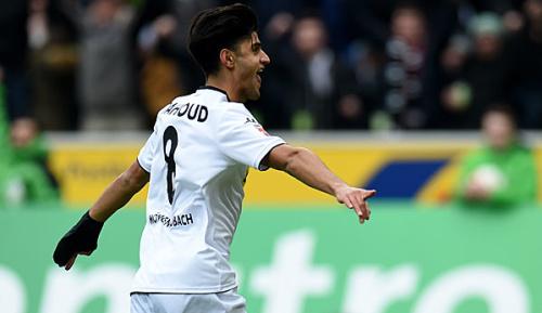 Bundesliga: WAZ: Dahoud hat sich für BVB entschieden