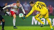 Bundesliga: Halstenberg erleidet Mittelhandbruch und muss operiert werden