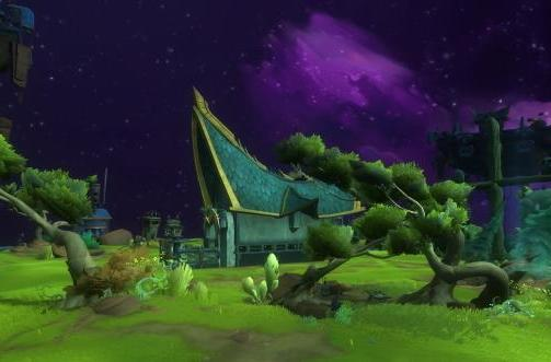 Moving day: Settling in to your WildStar house