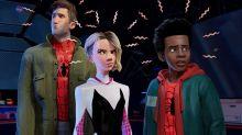 'Homem-Aranha no Aranhaverso' mostra que herói não tem gênero, raça, idade ou cor