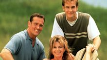 Dawson Leery's parents aren't happy about 'Dawson's Creek' reunion diss