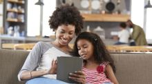 Use of mobile devices doesn't reduce family time at home, study finds