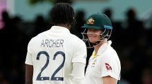 'Not helping his team': Jofra Archer hits out at Steve Smith