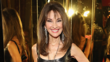 Susan Lucci Swears By These Derm Secrets for Her Youthful Look