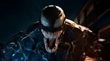40 minutes of Tom Hardy's favourite scenes were cut from 'Venom'