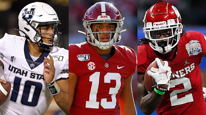2020 NFL draft - Latest mock surprises & interesting fits
