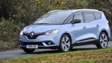 First drive: Renault Grand Scenic