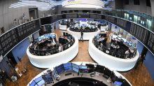 Der Dax muss weiter mit dem Handelskrieg-Szenario leben