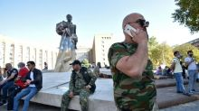 Clashes between Azerbaijan and Armenia separatists leave at least 23 dead