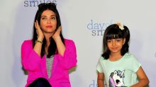 Bollywood star Aishwarya Bachchan moved to coronavirus ward