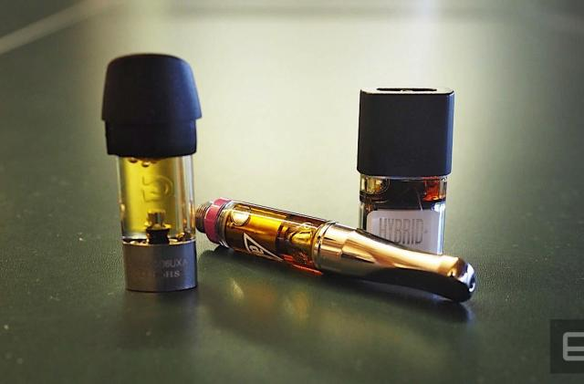 We won't see a 'universal' vape oil cartridge anytime soon