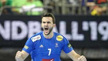 Handball: Lagarde kommt schon im Sommer zu den Löwen