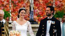 Princess Sofia opens up on Prince Harry and Meghan Markle after royal wedding