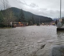 'The wettest day ever': At least 6 people missing, homes destroyed after record-breaking Southeast Alaska rainstorm