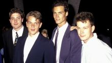 Red Carpet Flashback! 24 Years of Matt Damon