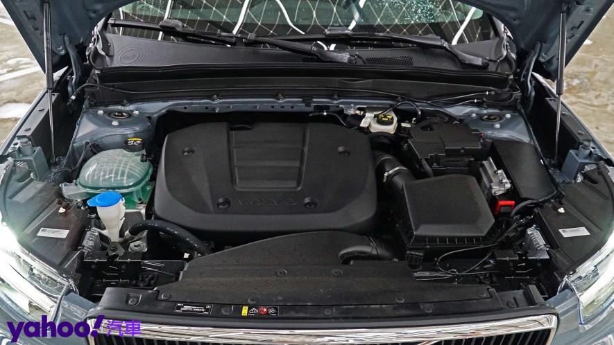 為入門重新定義!2021 Volvo XC40 T3 Momentum城中試駕 - 5