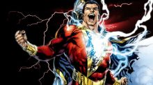 Shazam! will be the next DC Extended Universe movie to start production