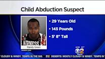 Search Continues For Father Wanted For Abducting 14-Month-Old From Leimert Park
