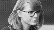 Taylor Swift Is a Magazine Editor Now