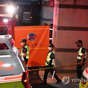 警展開夜間搜索首爾市長朴元淳 SBS曝:疑捲MeToo性騷擾