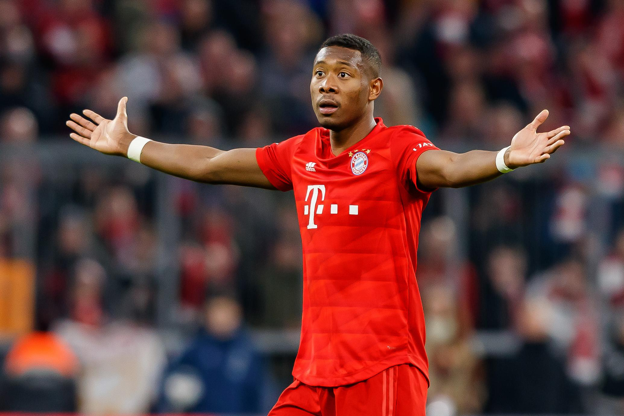 Zum Fc Bayern