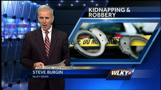 Police: Man lured another man to motel room, robbed him